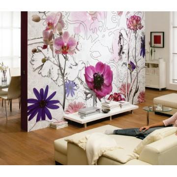 Wallcover Textile 180u