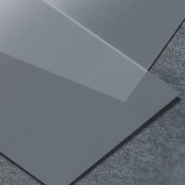 Electroestático transparente